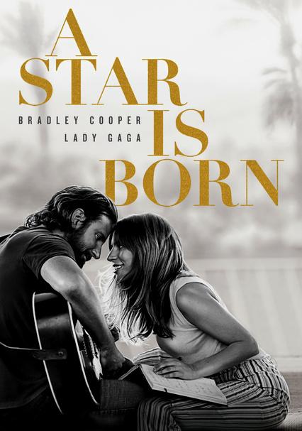 A Star Is Born Netflix : netflix, (2018), Blu-ray, Netflix