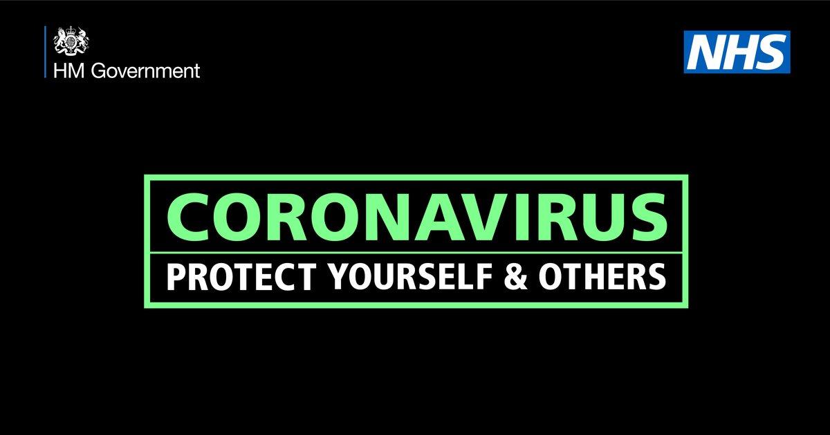 Coronavirus (COVID-19) - NHS