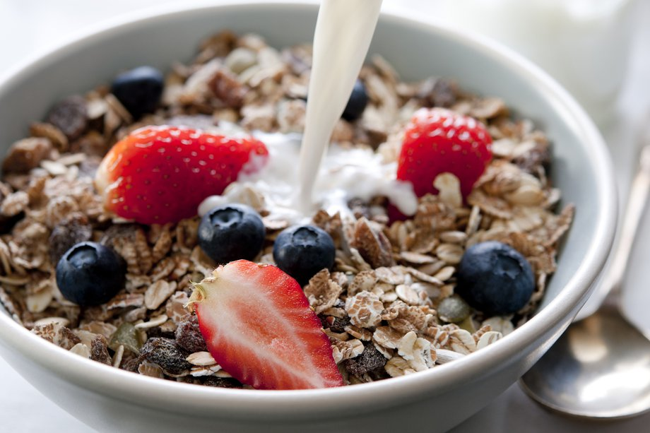 Image result wey dey for healthy morning foods