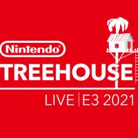 Nintendo Direct Treehouse: Live   E3 2021