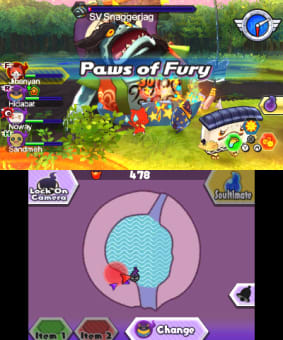 Qr Code Yo Kai Watch Blaster : watch, blaster, YO-KAI, WATCH, BLASTERS:, Corps, Nintendo, Details