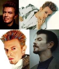 Tracing David Bowie's Musical Evolution Through His Hair ...