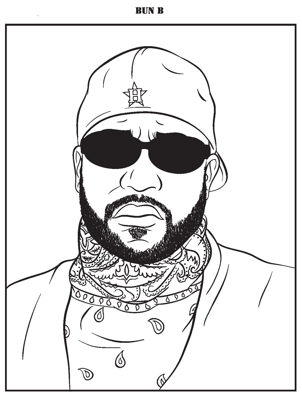 How Bun B Helped Push Southern Hip-Hop To The Forefront Of