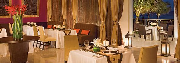 Mercure | French Cuisine