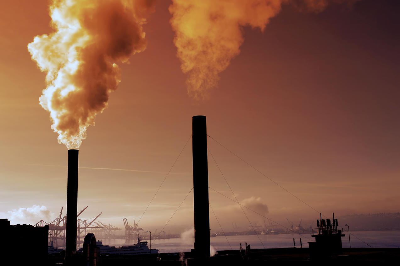 air pollution facts causes