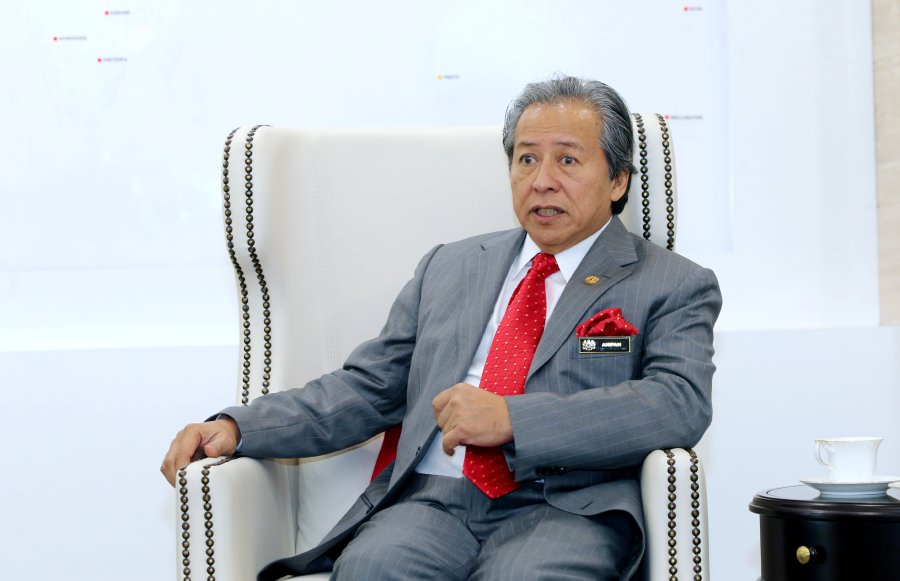Image result for Malaysian Foreign Minister out of the loop on Malaysia--North Korea Diplomatic Row