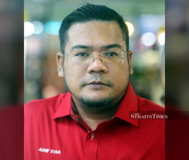State Assemblyman Denies He Was Arrested New Straits Times