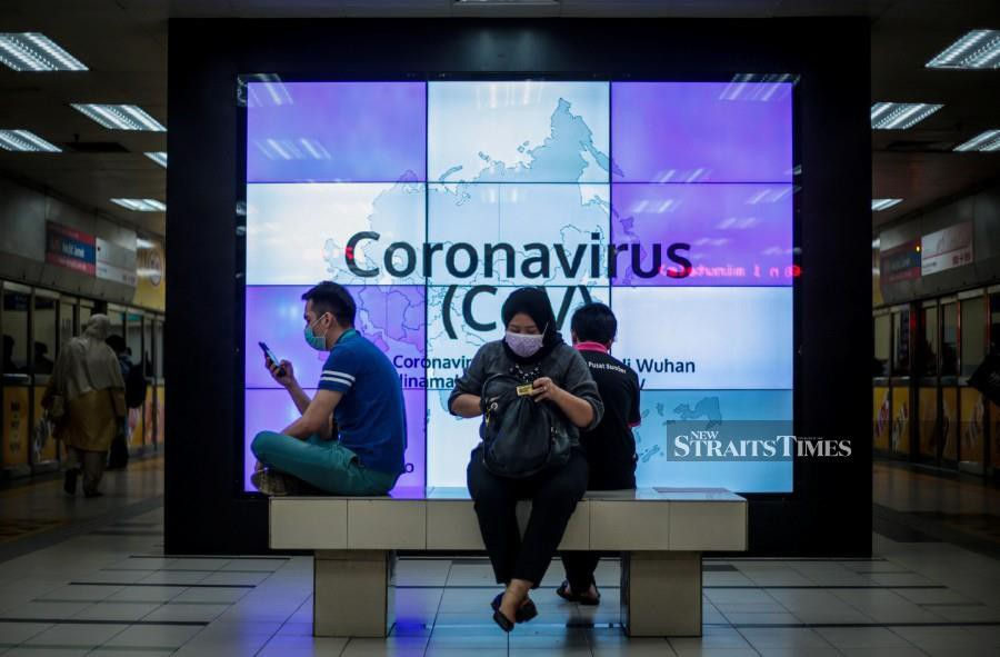 MERCY Malaysia launches Covid-19 fund | New Straits Times ...