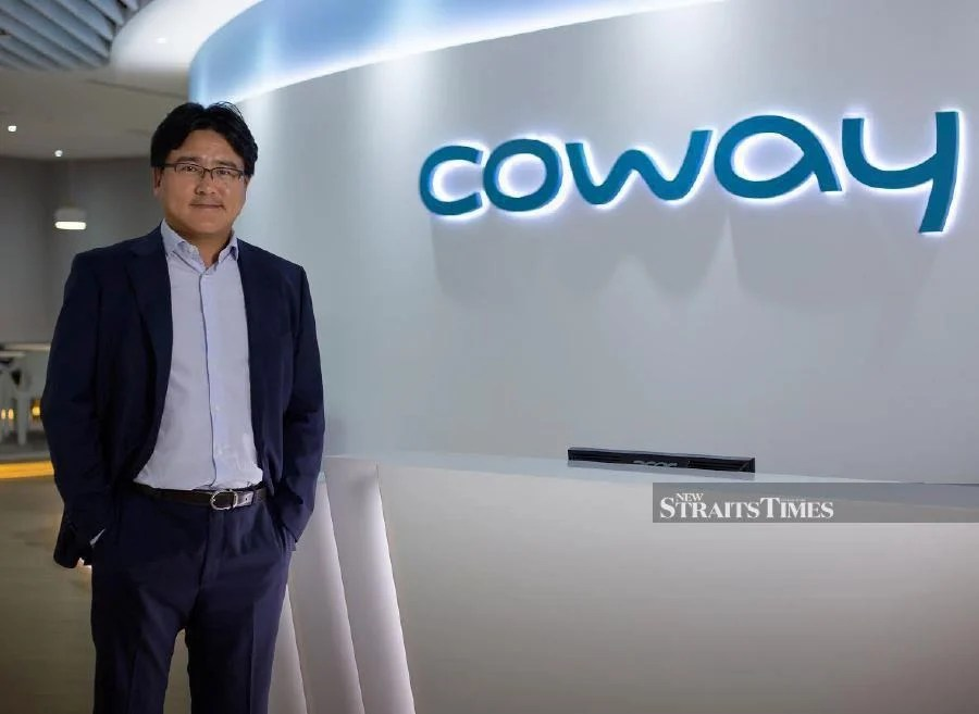 Image result for coway