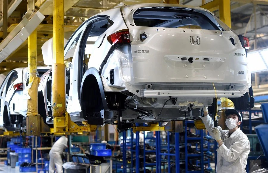 Now made in Mexico: Japan auto suppliers shift China production ...