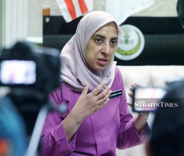 Criminal Plot In Motion To Damage My Reputation Claims Latheefa