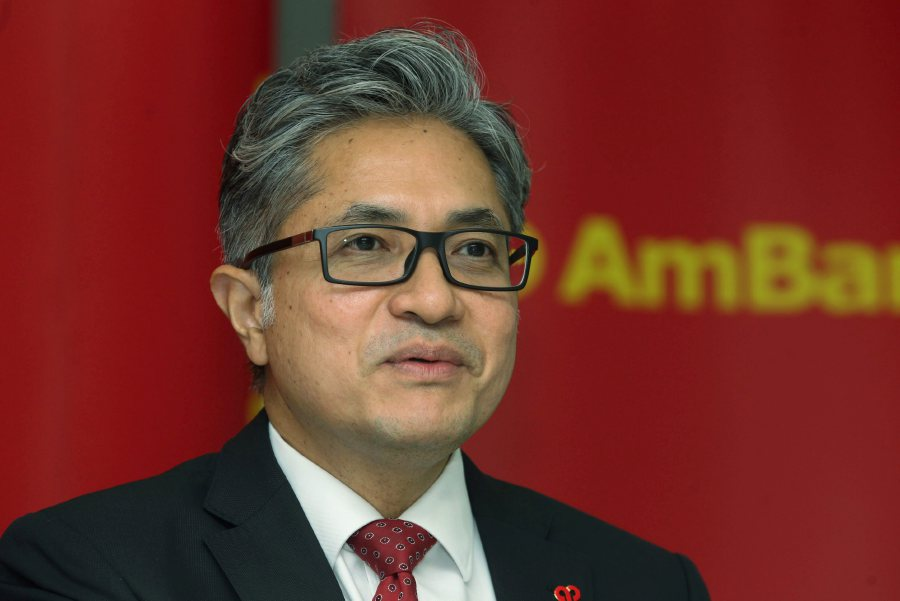 AmBank to double monthly online transactions by year-end | New ...