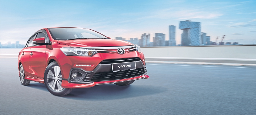 toyota yaris trd malaysia kelemahan grand new veloz 2017 2018 vios open for booking straits times