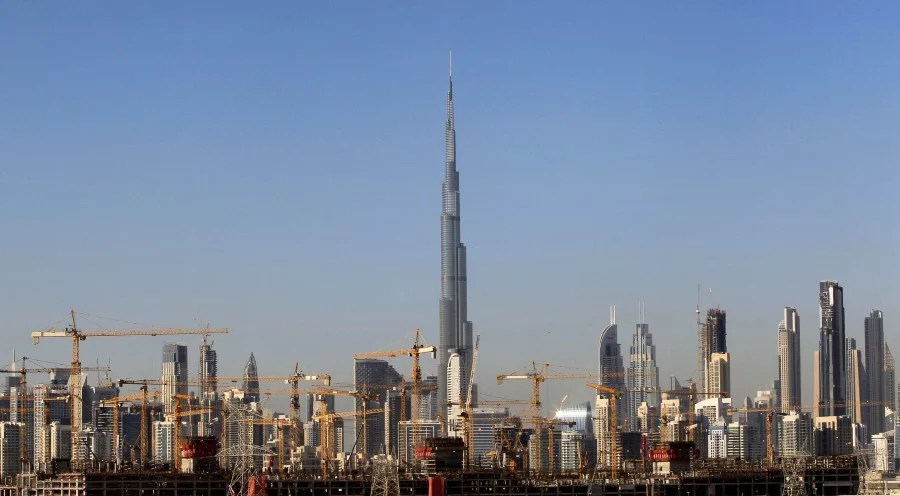 UAE confirms coronavirus case in family from China | New Straits ...