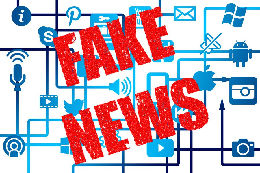 Breaking fake news   New Straits Times   Malaysia General Business Sports and Lifestyle News