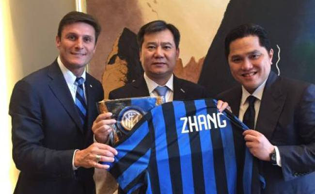 China S Suning Buys Nearly 70 Per Cent Stake In Inter