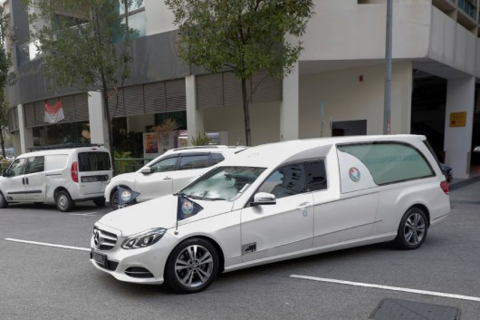 Image result for Mugabe's body Leaves Singapore to Zimbabwe for burial