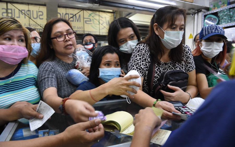 Philippines reports first coronavirus death outside China | New ...
