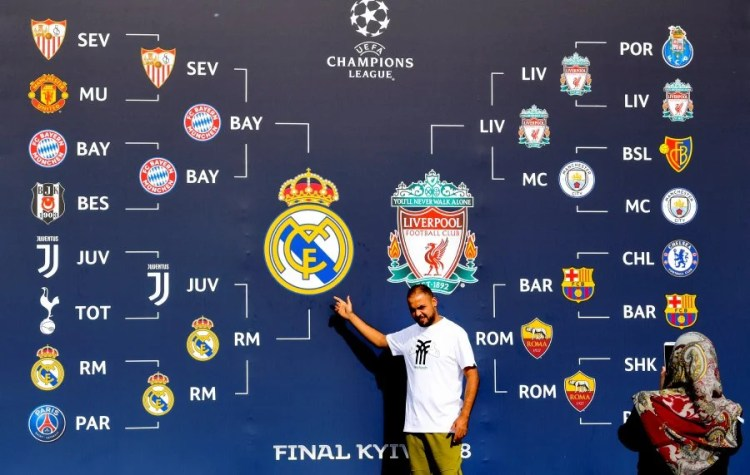 Champions League Bracket - Concacaf Champions League 101 ...