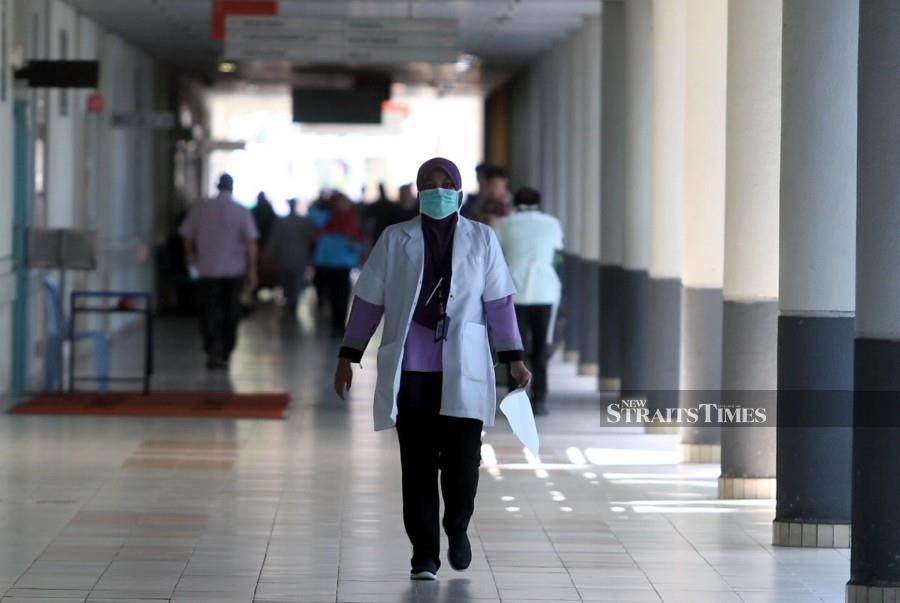 Update) 14 new Covid-19 cases in Malaysia | New Straits Times ...