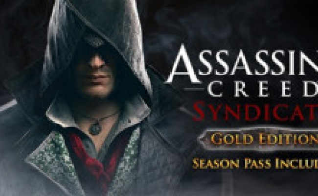 Assassin S Creed Syndicate Gold Edition Pc Buy It At