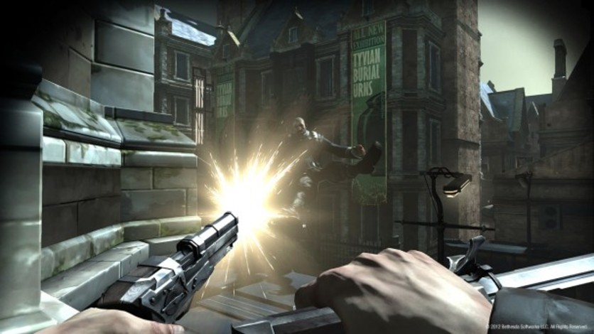 dishonored pc buy it