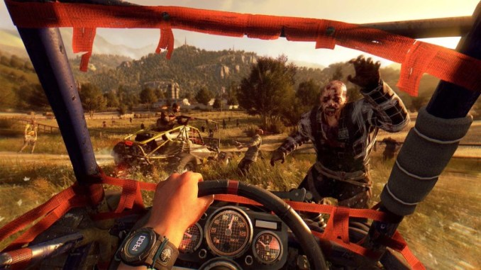 Image result for dying light the following enhanced edition