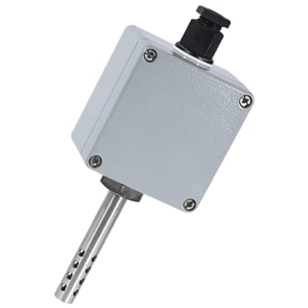 Air Temperature Sensor for Indoor or Outdoor Use
