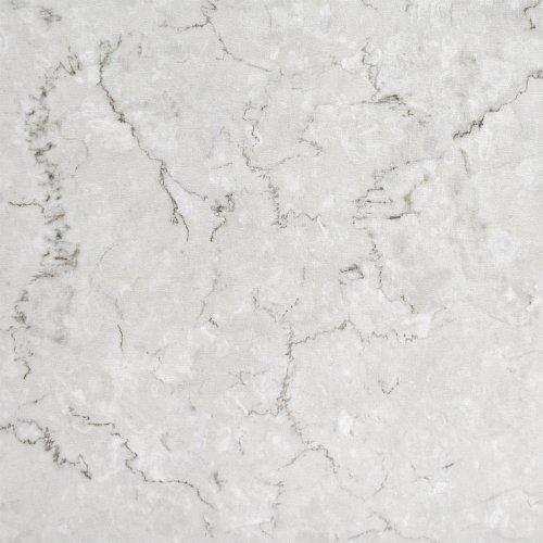 4pk yol white marble effect self adhesive vinyl floor tiles