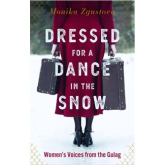 Dressed For A Dance In The Snow by Zgustova & Monika