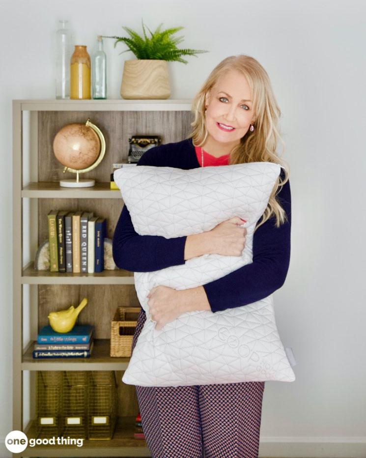 coop home goods original pillow