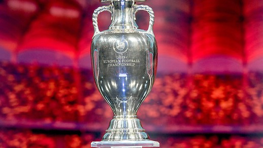 Cup of the European Football Championship