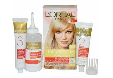 Girls Hair Color Kit