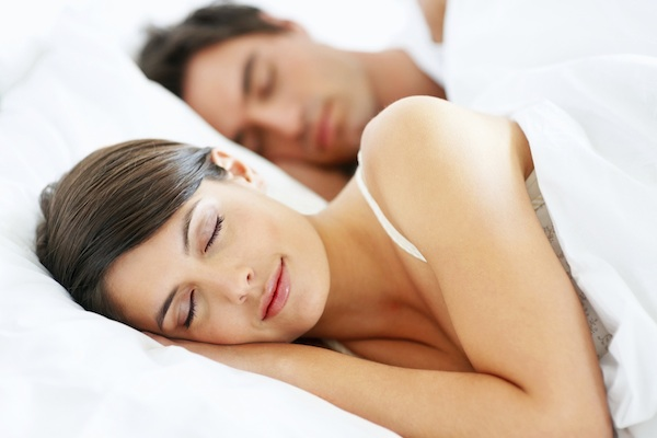 Test Out A Mattress By Lying In Your Typical Sleep Position For At Least 15 Minutes