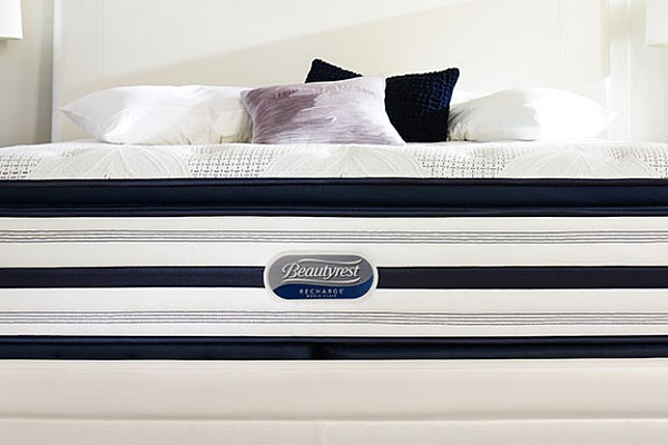 Although The Simmons Beautyrest Mattress Ratings Vary Support That Sleepers With Sore Backs Experienced
