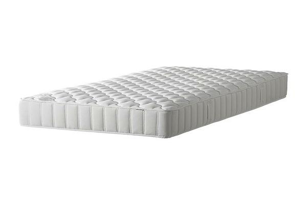 Ikea Sultan Hogla Active Response Coil Mattress