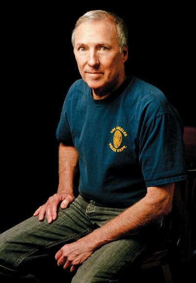 Joseph Wambaugh   Author   LAPD   Crime   Hollywood ...