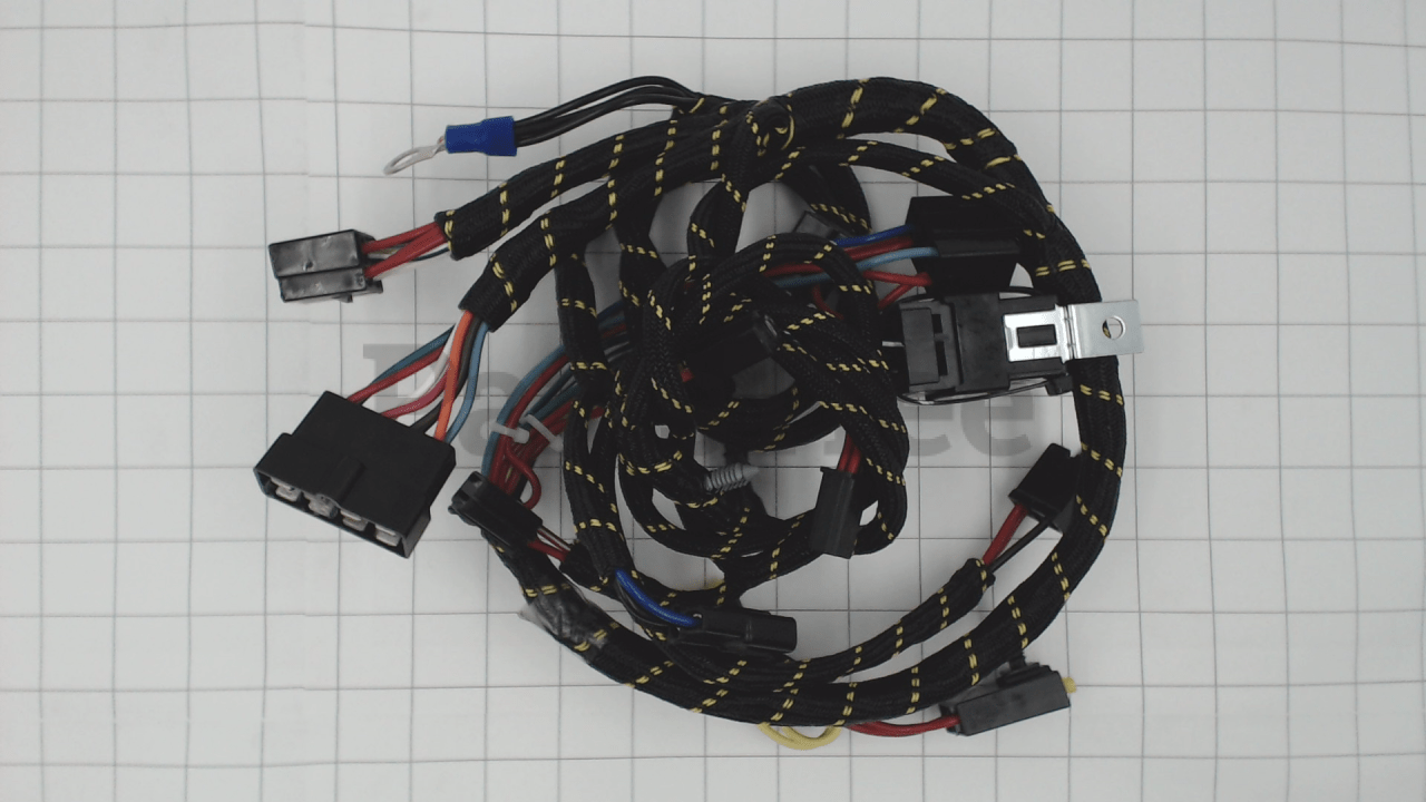 Scag Part Wire Harness Stc