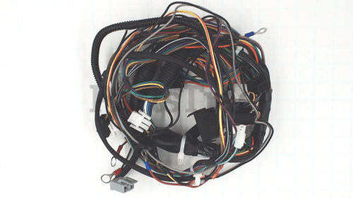 small resolution of snapper part 1738984yp wiring harness partstree com
