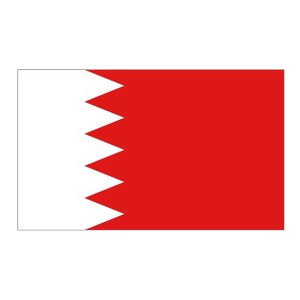 Flagga Bahrain - Partykungen.se