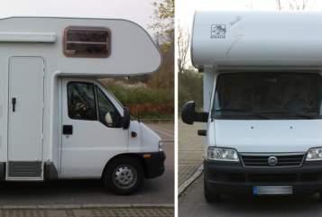 Wohnmobil Mieten Böblingen