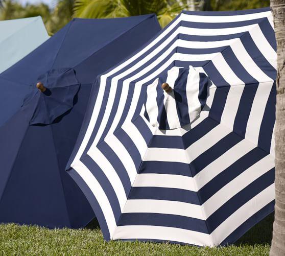 replacement umbrella canopy