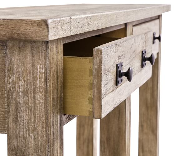 benchwright 54 console table