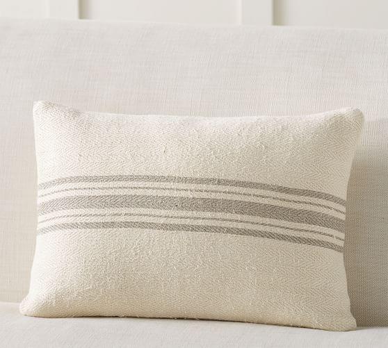 calea grainsack stripe decorative