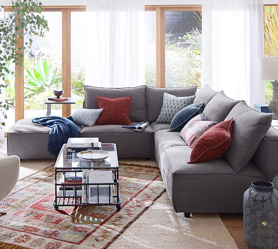 pottery barn outlet pillows online