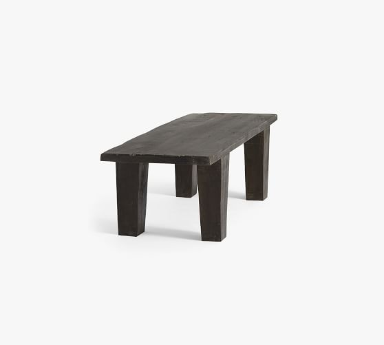 rocklin 65 reclaimed wood coffee table