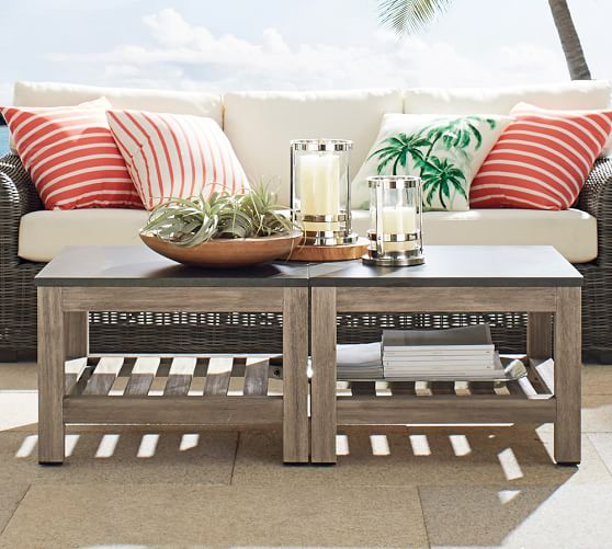 connor stone bunching outdoor table