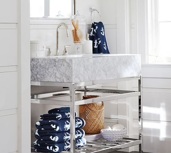 clarence 36 apothecary single sink vanity