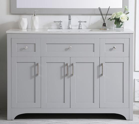 cedra 48 single sink vanity