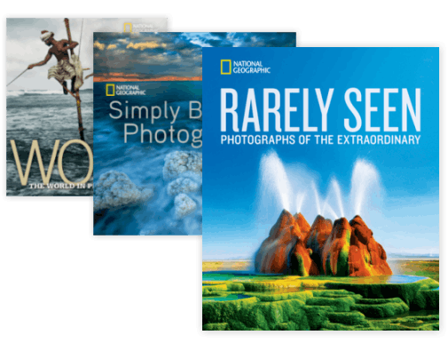 national geographic photography field